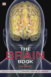 The Brain Book by Rita Carter