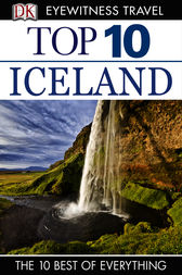 DK Eyewitness Top 10 Travel Guide: Iceland