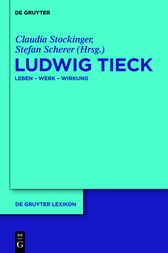 Ludwig Tieck by Claudia Stockinger