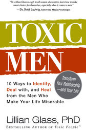 Toxic Men by Lillian Glass