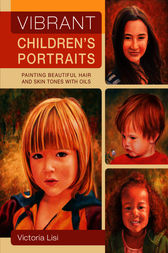 Vibrant Children's Portraits