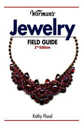 Warman's Jewelry Field Guide by Kathy Flood