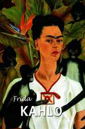 Frida Kahlo by Gerry Souter