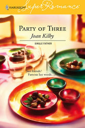 Party of Three by Joan Kilby