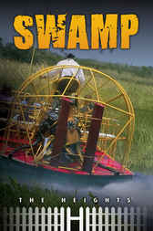 Swamp by Saddleback Educational Publishing