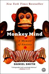 Monkey Mind by Daniel Smith