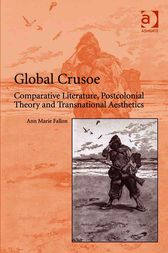 Global Crusoe by Ann Marie Fallon
