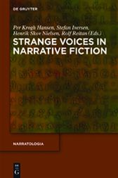 Strange Voices in Narrative Fiction
