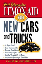 Lemon-Aid New Cars and Trucks 2011 by Phil Edmonston