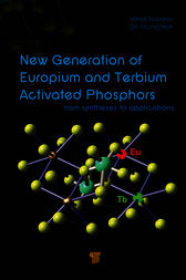 New Generation of Europium- and Terbium-Activated Phosphors by Mihail Nazarov