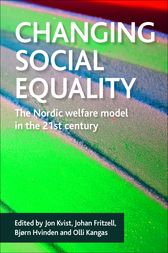 Changing social equality by Jon Kvist