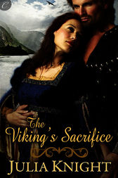 The Viking's Sacrifice by Julia Knight