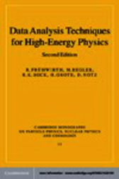 Data Analysis Techniques for High-Energy Physics by R. Frühwirth