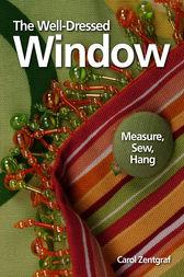 The Well-Dressed Window by Carol Zentgraf