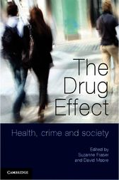 The Drug Effect by Suzanne Fraser
