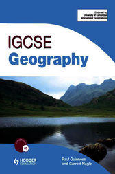 IGCSE Geography by Paul Guinness