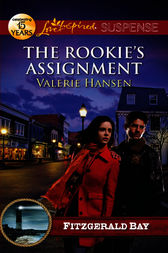 The Rookie's Assignment by Valerie Hansen