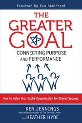 The Greater Goal by Ken Jennings