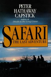 Safari by Peter Hathaway Capstick