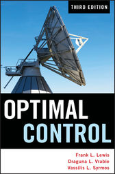 Optimal Control by Frank L. Lewis