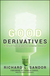 Good Derivatives by Richard L Sandor