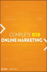 Complete B2B Online Marketing by William Leake