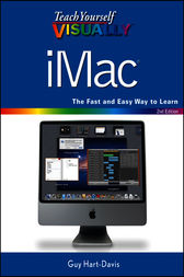 Teach Yourself VISUALLY iMac by Guy Hart-Davis
