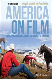 America on Film by Harry M. Benshoff