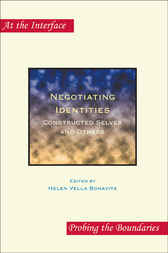 Negotiating Identities. by Helen Vella Bonavita