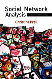 Social Network Analysis by Christina Prell