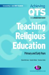 Teaching Religious Education by Elaine McCreery