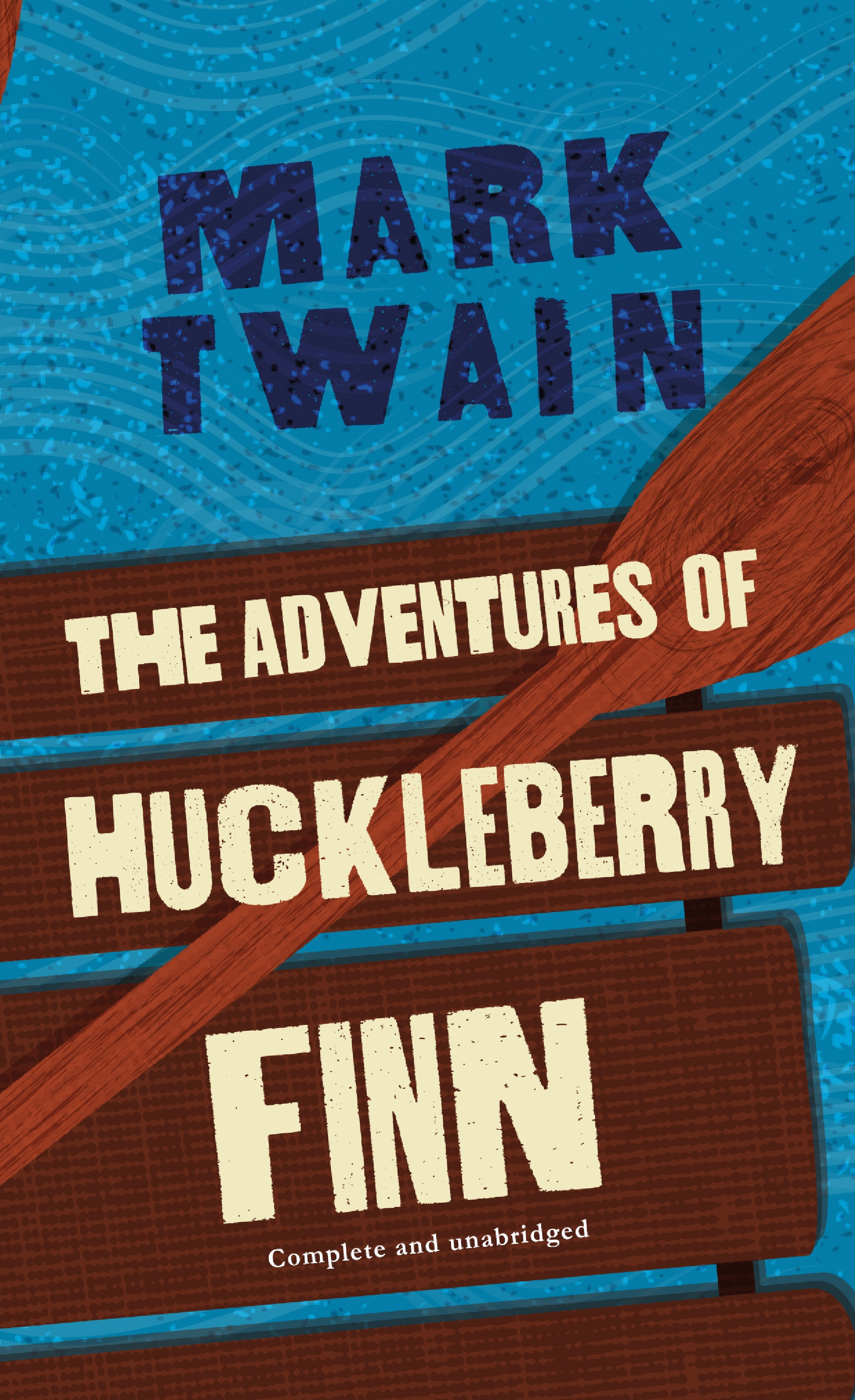 short book review of the adventures of huckleberry finn