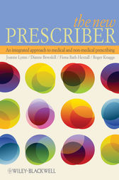 The New Prescriber by Fiona Bath-Hextall