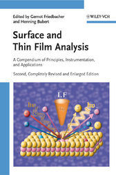 Surface and Thin Film Analysis