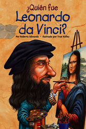 ?Quien fue Leonardo da Vinci?