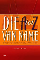 Die A tot Z van name