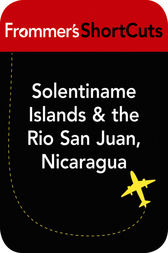 Solentiname Islands and the Rio San Juan, Nicaragua