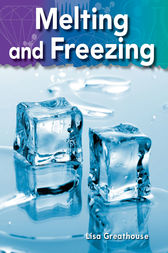 Melting and Freezing by Lisa Greathouse