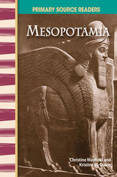 Mesopotamia by Christine Mayfield
