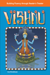 Vishnu by Lisa Greathouse