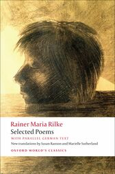 Selected Poems by Rainer Maria Rilke