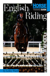 English Riding by Lesley Ward