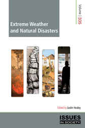 Extreme Weather and Natural Disasters by Justin Healey