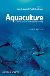 Aquaculture by John S. Lucas