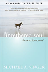 The Untethered Soul by Michael A. Singer