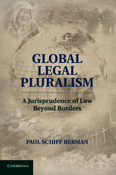 Global Legal Pluralism
