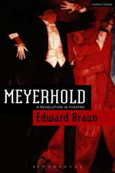 Meyerhold by Edward Braun