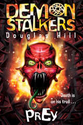 Demon Stalkers 1 - Prey