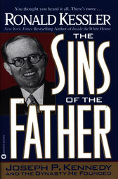 The Sins of the Father by Ronald Kessler