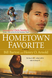 Hometown Favorite by Bill Barton